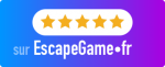 Badge Escape Game.fr