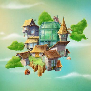 Illustration de Celestia l'escape game à Annecy féérique