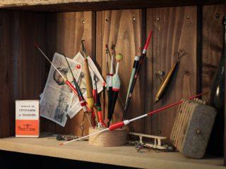 ambiance de la salle du Trésor du Pêcheur l'escape room à Annecy