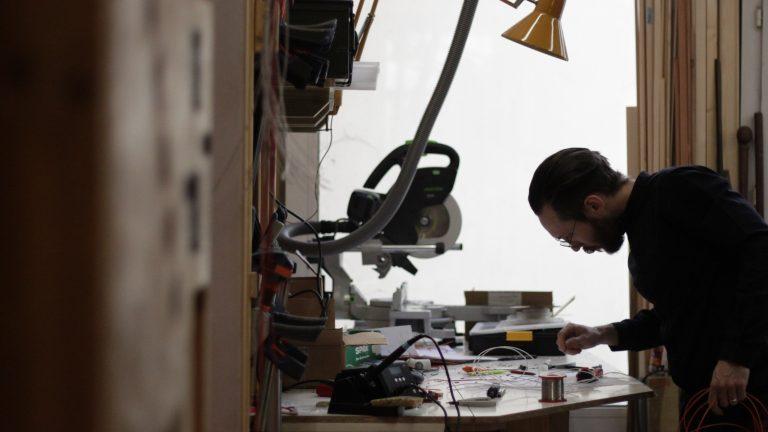 Bricolage et création à L'Atelier