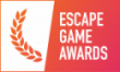Logo Escape game wards édition 2020